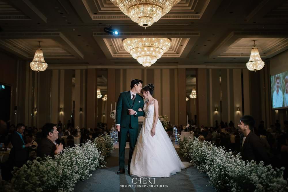 รีวิว งาน แต่งงาน งานเลี้ยงฉลองมงคลสมรส คุณขวัญ และคุณไอซ์ โรงแรมสวิสโซเทล กรุงเทพ รัชดา, Review Luxurious Wedding Reception at Swissotel Bangkok Ratchada, Kwan and Ice 65