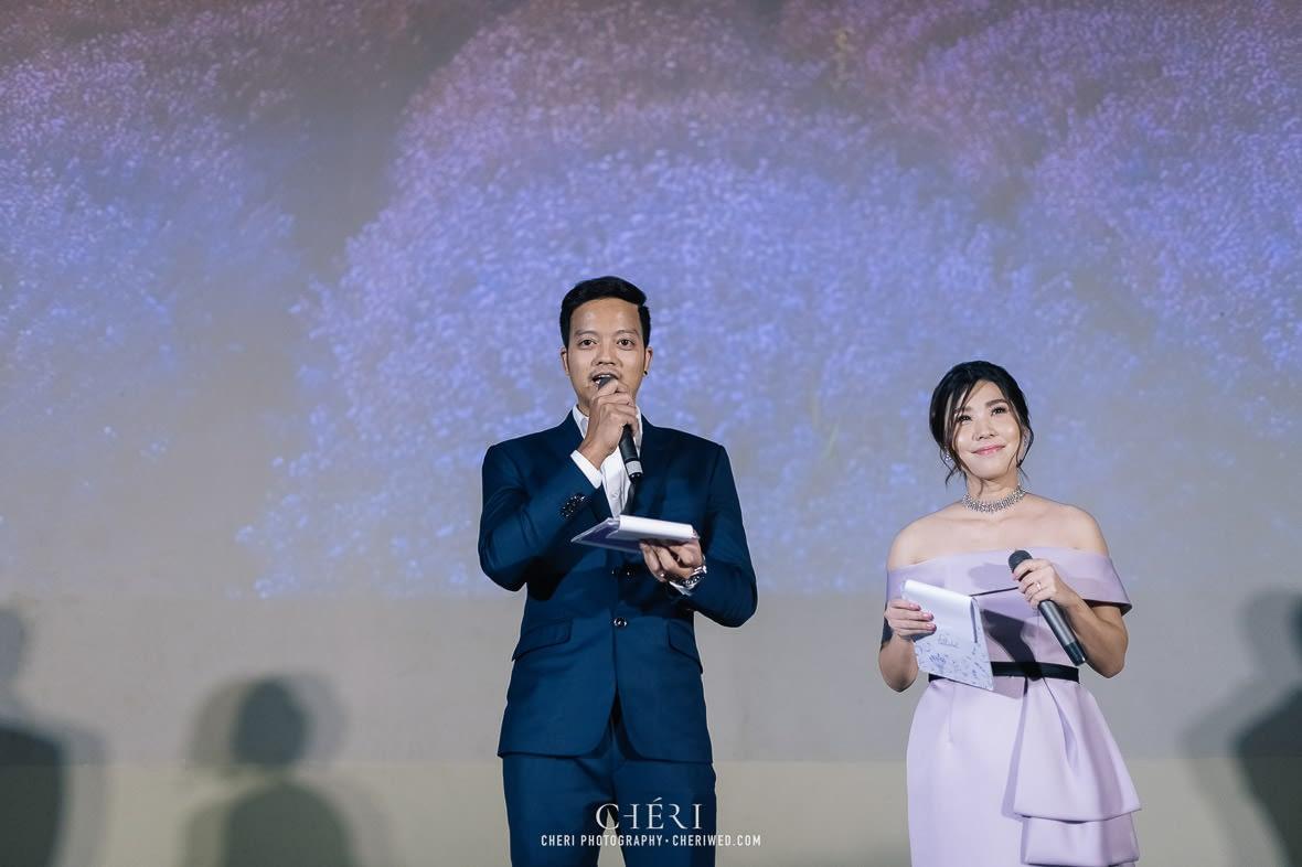 so sofitel bangkok wedding reception cheriwed tua pa 177 - SO Sofitel Bangkok Wedding Reception of Pa and Tua - งานแต่งงานสุดชิคในธีมสีม่วง ทุ่งลาเวนเดอร์ ที่โรงแรม โซ โซฟิเทล เเบงคอก