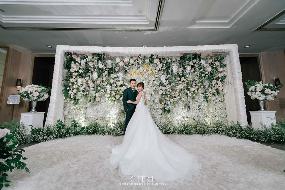 รีวิว งาน แต่งงาน งานเลี้ยงฉลองมงคลสมรส คุณขวัญ และคุณไอซ์ โรงแรมสวิสโซเทล กรุงเทพ รัชดา, Review Luxurious Wedding Reception at Swissotel Bangkok Ratchada, Kwan and Ice 75