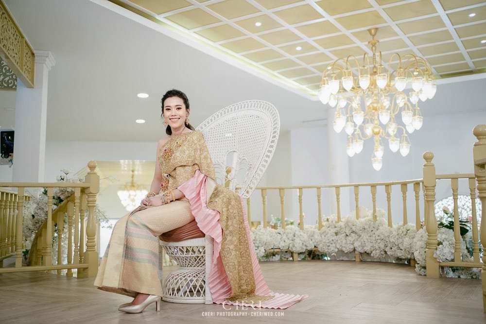 1 best beautiful bride in thai traditional wedding dress 2020 25