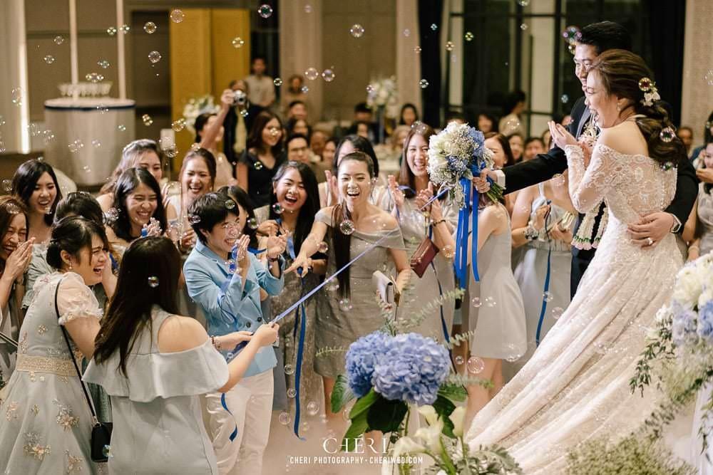 u sathorn bangkok wedding the luxurious wedding reception 202 - The Luxurious U Sathorn Bangkok Wedding Reception, Rattaya & Sukij