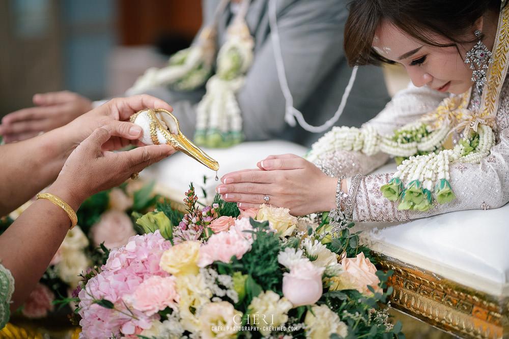 swissotel bangkok ratchada thai wedding ceremony 203