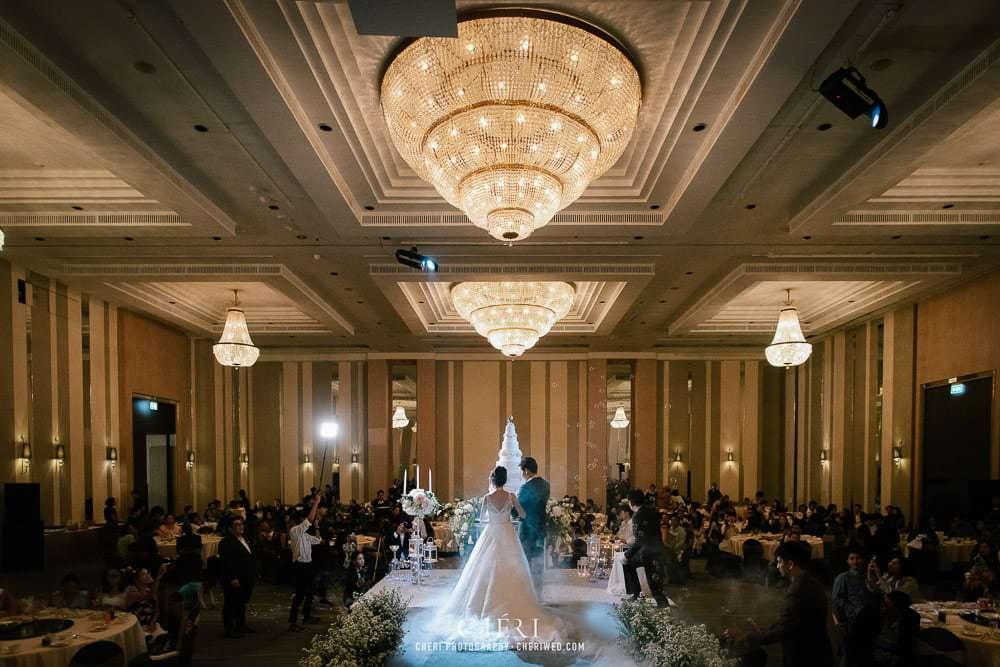 รีวิว งาน แต่งงาน งานเลี้ยงฉลองมงคลสมรส คุณขวัญ และคุณไอซ์ โรงแรมสวิสโซเทล กรุงเทพ รัชดา, Review Luxurious Wedding Reception at Swissotel Bangkok Ratchada, Kwan and Ice 143