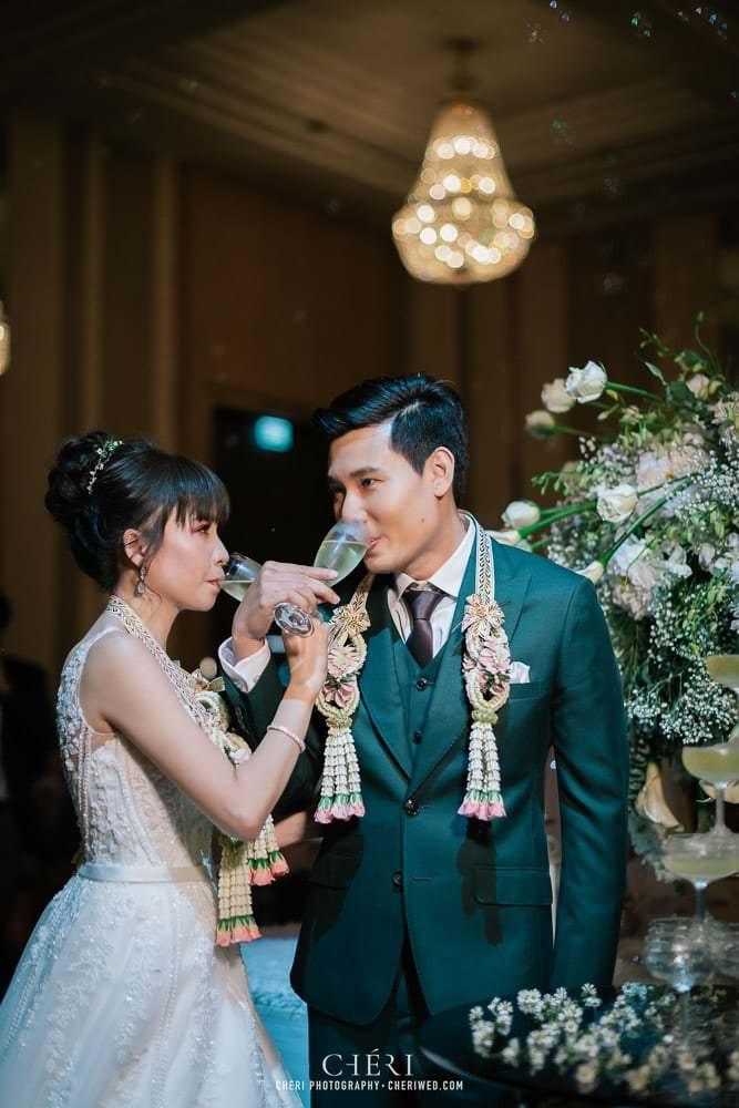 รีวิว งาน แต่งงาน งานเลี้ยงฉลองมงคลสมรส คุณขวัญ และคุณไอซ์ โรงแรมสวิสโซเทล กรุงเทพ รัชดา, Review Luxurious Wedding Reception at Swissotel Bangkok Ratchada, Kwan and Ice 162