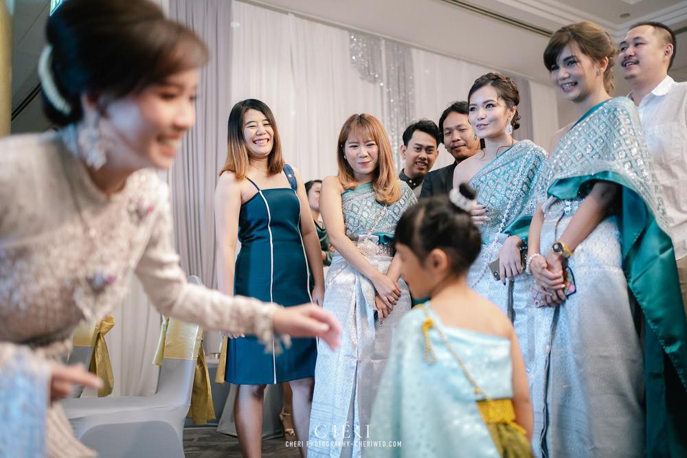 swissotel bangkok ratchada thai wedding ceremony 84