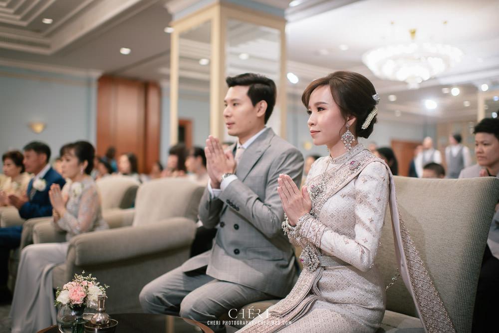 swissotel bangkok ratchada thai wedding ceremony 27