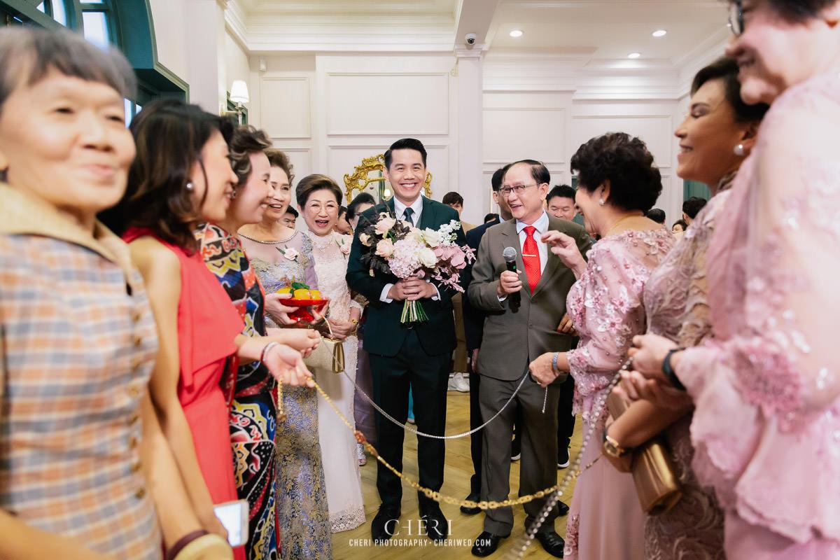 Villa de Bua Wedding Ceremony - ช่างภาพ งานแต่ง วิลลา เดอ บัว - Pae and Pey
