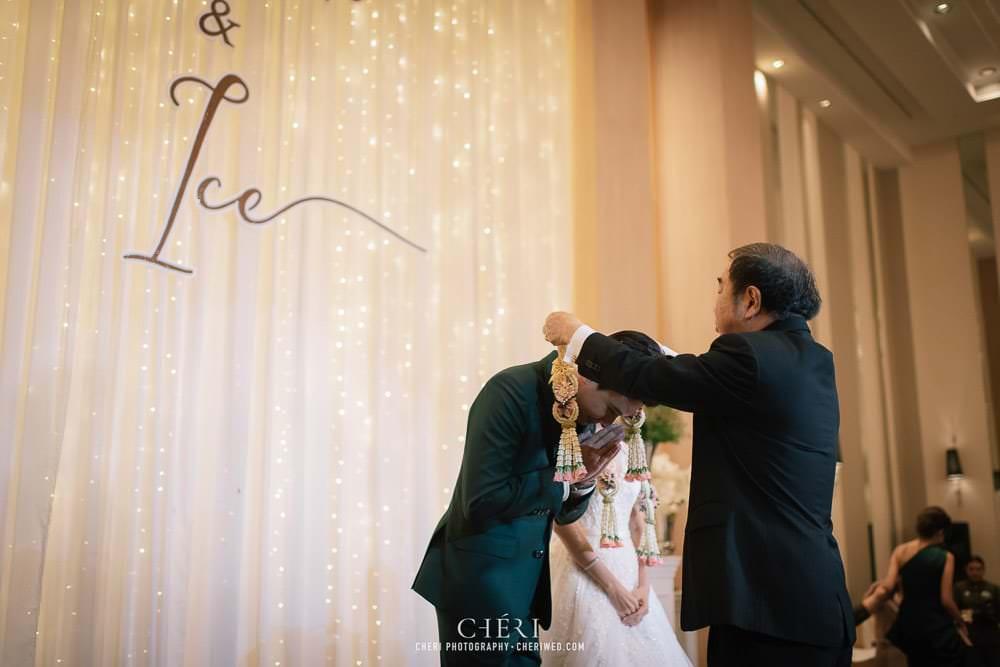 รีวิว งาน แต่งงาน งานเลี้ยงฉลองมงคลสมรส คุณขวัญ และคุณไอซ์ โรงแรมสวิสโซเทล กรุงเทพ รัชดา, Review Luxurious Wedding Reception at Swissotel Bangkok Ratchada, Kwan and Ice 122