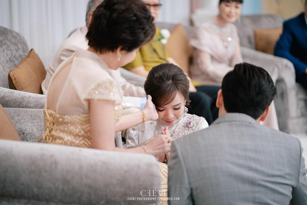 swissotel bangkok ratchada thai wedding ceremony 145