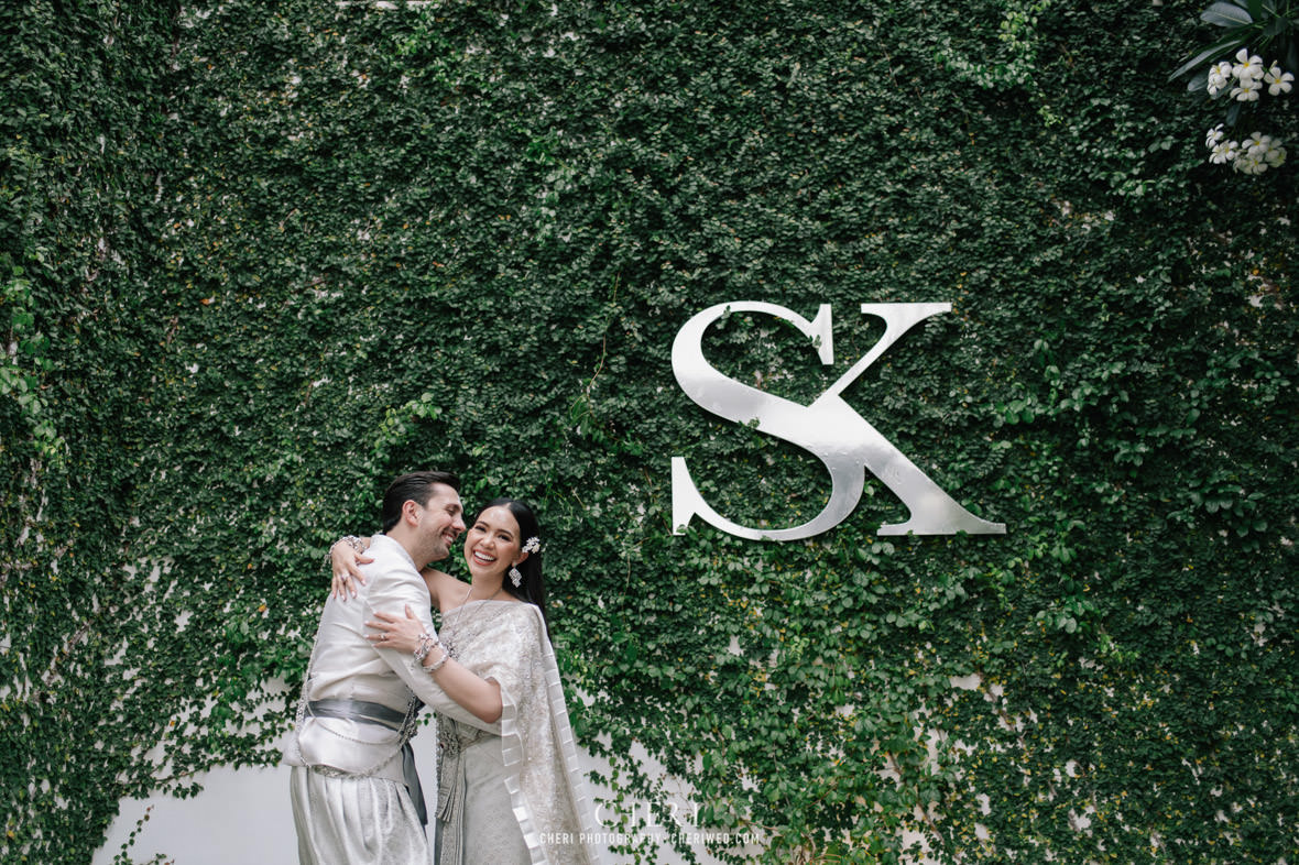 the siam hotel bangkok thailand wedding ceremony 179