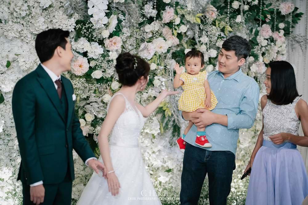 รีวิว งาน แต่งงาน งานเลี้ยงฉลองมงคลสมรส คุณขวัญ และคุณไอซ์ โรงแรมสวิสโซเทล กรุงเทพ รัชดา, Review Luxurious Wedding Reception at Swissotel Bangkok Ratchada, Kwan and Ice 72