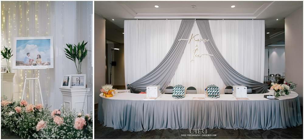 รีวิว งาน แต่งงาน งานเลี้ยงฉลองมงคลสมรส คุณขวัญ และคุณไอซ์ โรงแรมสวิสโซเทล กรุงเทพ รัชดา, Review Luxurious Wedding Reception at Swissotel Bangkok Ratchada, Kwan and Ice 01