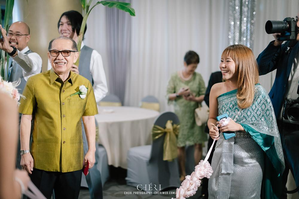 swissotel bangkok ratchada thai wedding ceremony 105