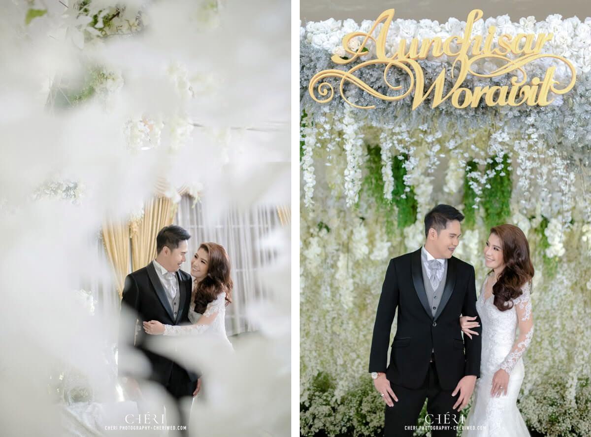 cheri wedding photography bell impact arena jupiter room 67 - Real Beautiful Wedding Reception at IMPACT Challenger Jupiter Function Rooms, Aunchisar and Woravit