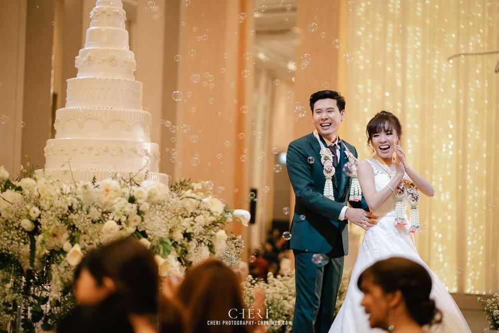 รีวิว งาน แต่งงาน งานเลี้ยงฉลองมงคลสมรส คุณขวัญ และคุณไอซ์ โรงแรมสวิสโซเทล กรุงเทพ รัชดา, Review Luxurious Wedding Reception at Swissotel Bangkok Ratchada, Kwan and Ice 190