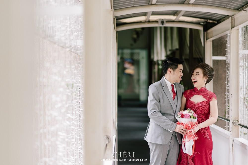 tawana bangkok hotel thai wedding ceremony 100 - Tawana Bangkok Hotel Charming Thai Chinese Wedding Ceremony, Rattaya & Sukij
