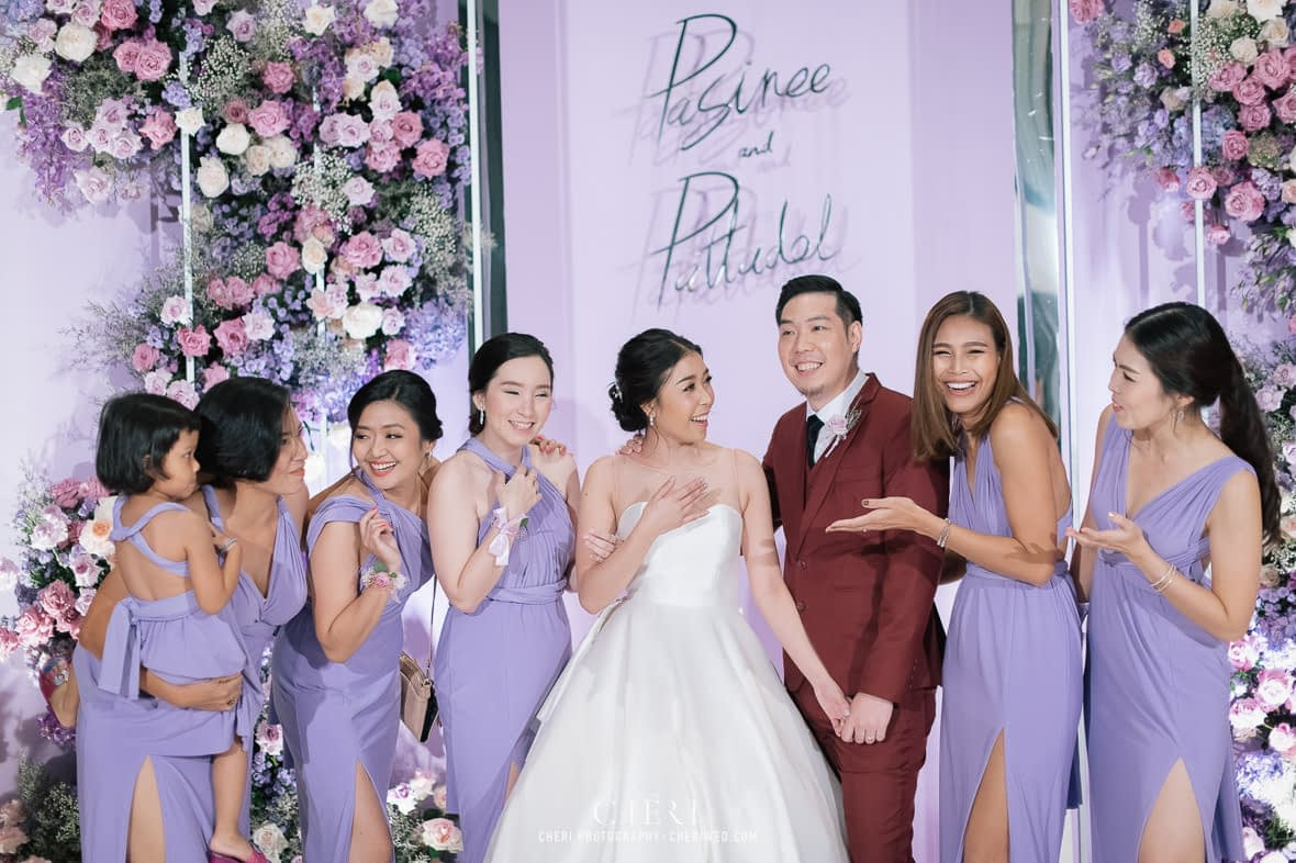 so sofitel bangkok wedding reception cheriwed tua pa 149 - SO Sofitel Bangkok Wedding Reception of Pa and Tua - งานแต่งงานสุดชิคในธีมสีม่วง ทุ่งลาเวนเดอร์ ที่โรงแรม โซ โซฟิเทล เเบงคอก