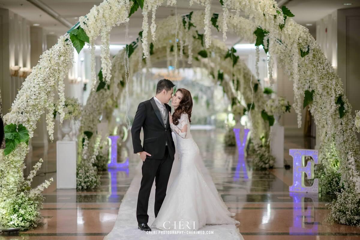 cheri wedding photography bell impact arena jupiter room 80 - Real Beautiful Wedding Reception at IMPACT Challenger Jupiter Function Rooms, Aunchisar and Woravit