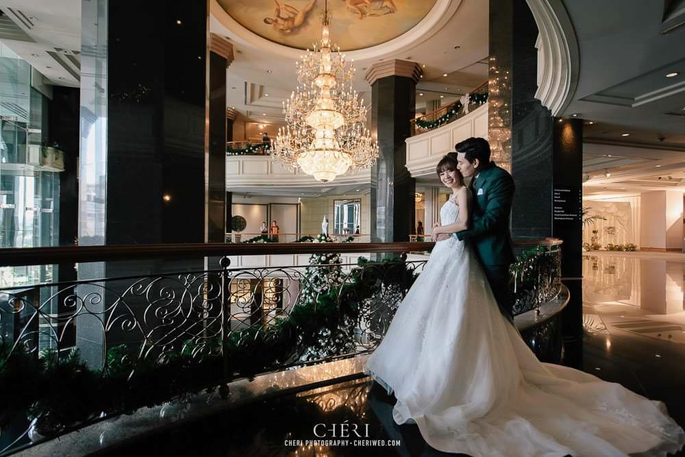 รีวิว งาน แต่งงาน งานเลี้ยงฉลองมงคลสมรส คุณขวัญ และคุณไอซ์ โรงแรมสวิสโซเทล กรุงเทพ รัชดา, Review Luxurious Wedding Reception at Swissotel Bangkok Ratchada, Kwan and Ice 220