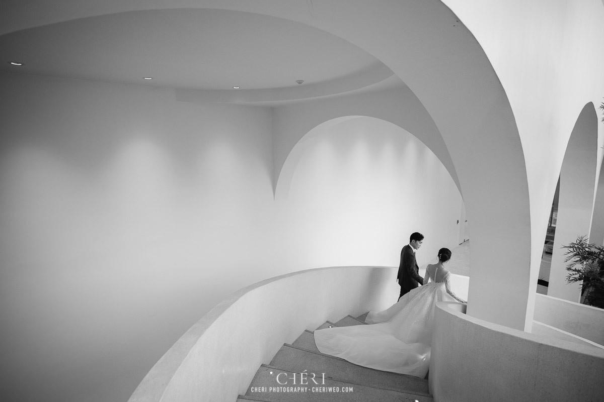 Aube Pre Wedding - โอบ ราชพฤกษ์ พรีเวดดิ้ง - Belle and Arts