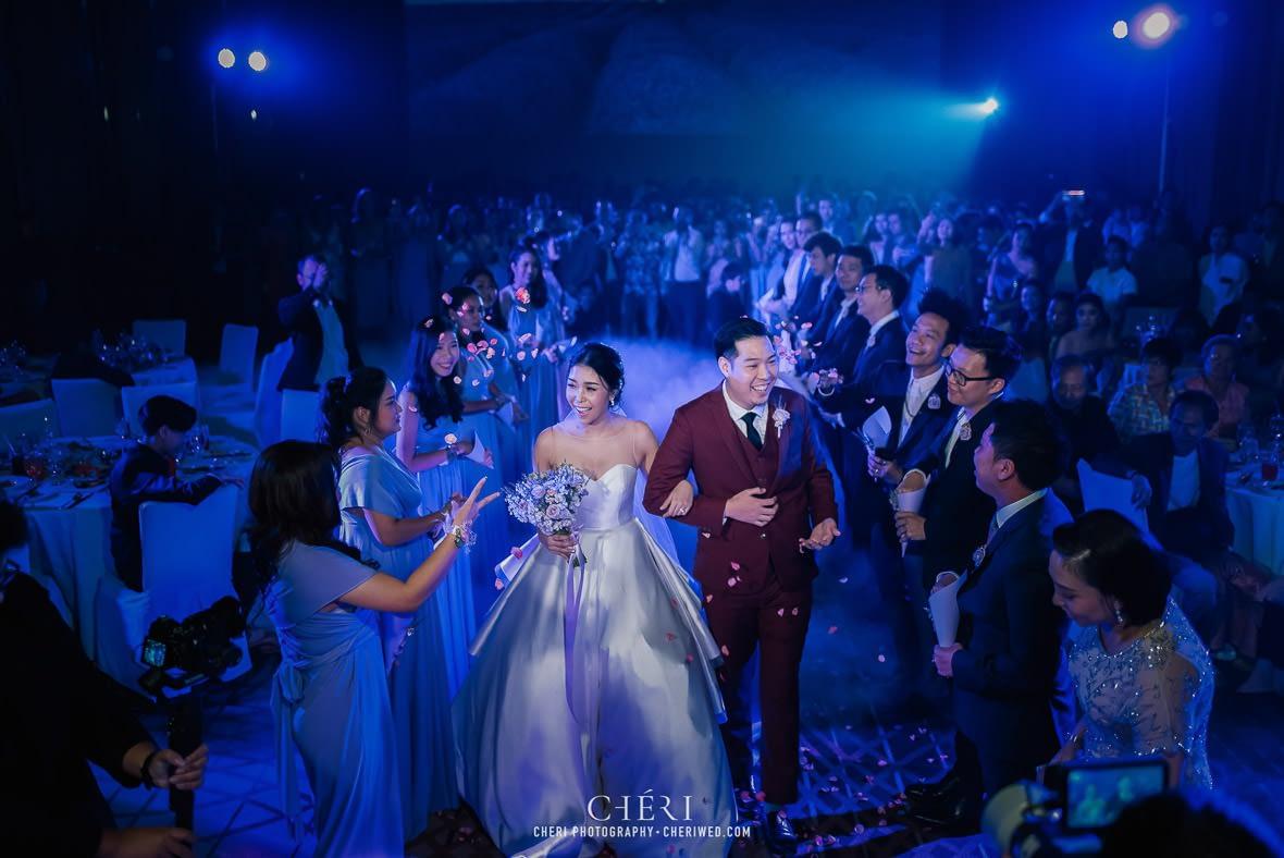 so sofitel bangkok wedding reception cheriwed tua pa 188 - SO Sofitel Bangkok Wedding Reception of Pa and Tua - งานแต่งงานสุดชิคในธีมสีม่วง ทุ่งลาเวนเดอร์ ที่โรงแรม โซ โซฟิเทล เเบงคอก