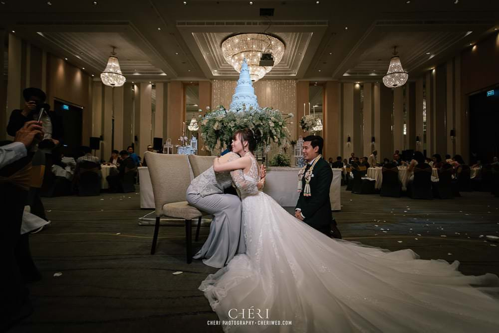 รีวิว งาน แต่งงาน งานเลี้ยงฉลองมงคลสมรส คุณขวัญ และคุณไอซ์ โรงแรมสวิสโซเทล กรุงเทพ รัชดา, Review Luxurious Wedding Reception at Swissotel Bangkok Ratchada, Kwan and Ice 168