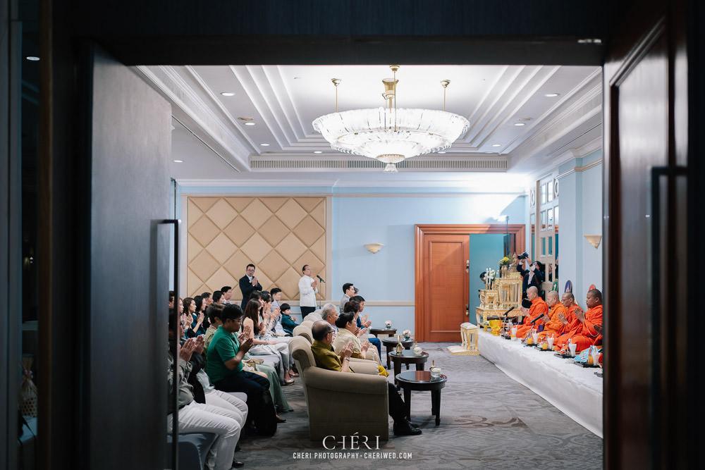 swissotel bangkok ratchada thai wedding ceremony 41