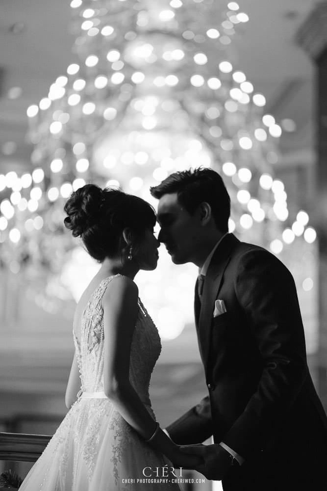รีวิว งาน แต่งงาน งานเลี้ยงฉลองมงคลสมรส คุณขวัญ และคุณไอซ์ โรงแรมสวิสโซเทล กรุงเทพ รัชดา, Review Luxurious Wedding Reception at Swissotel Bangkok Ratchada, Kwan and Ice 224