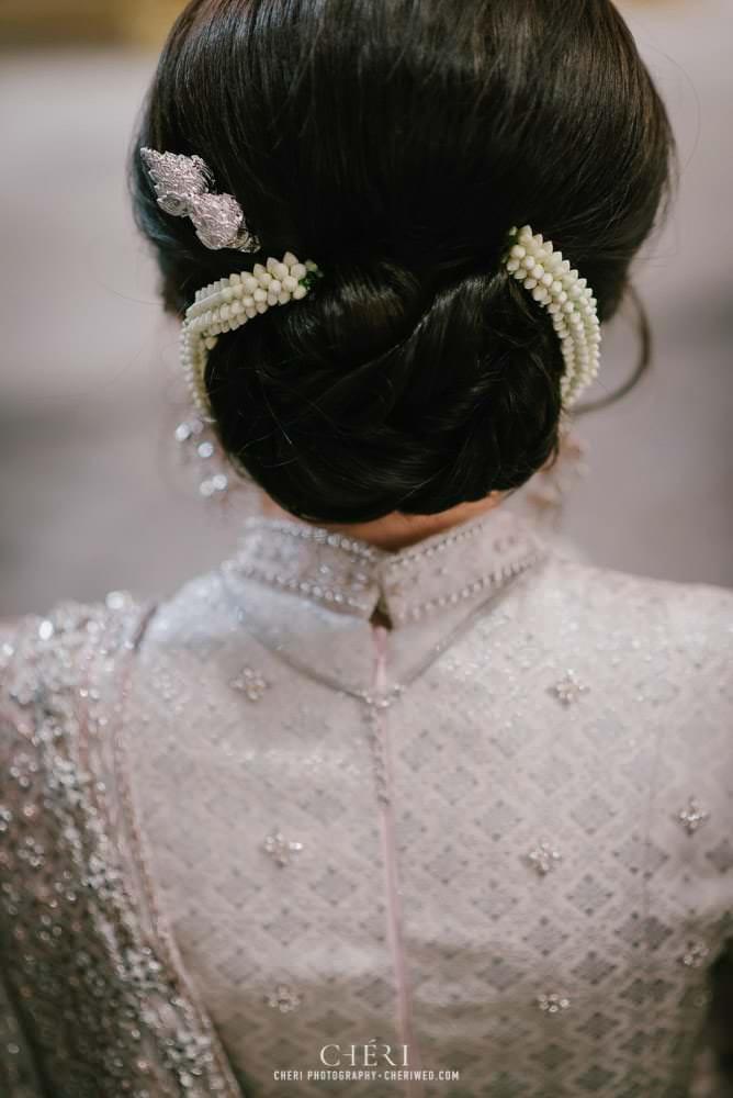 รวมภาพเจ้าสาวในชุดไทยจักรี ชุดไทยจักรพรรดิ 2020 - Beautiful Bride in Thai Traditional Wedding Dress 8