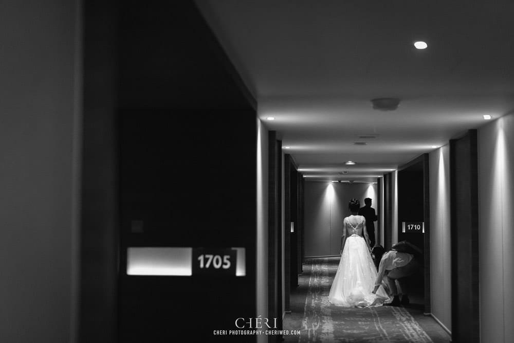 รีวิว งาน แต่งงาน งานเลี้ยงฉลองมงคลสมรส คุณขวัญ และคุณไอซ์ โรงแรมสวิสโซเทล กรุงเทพ รัชดา, Review Luxurious Wedding Reception at Swissotel Bangkok Ratchada, Kwan and Ice 62