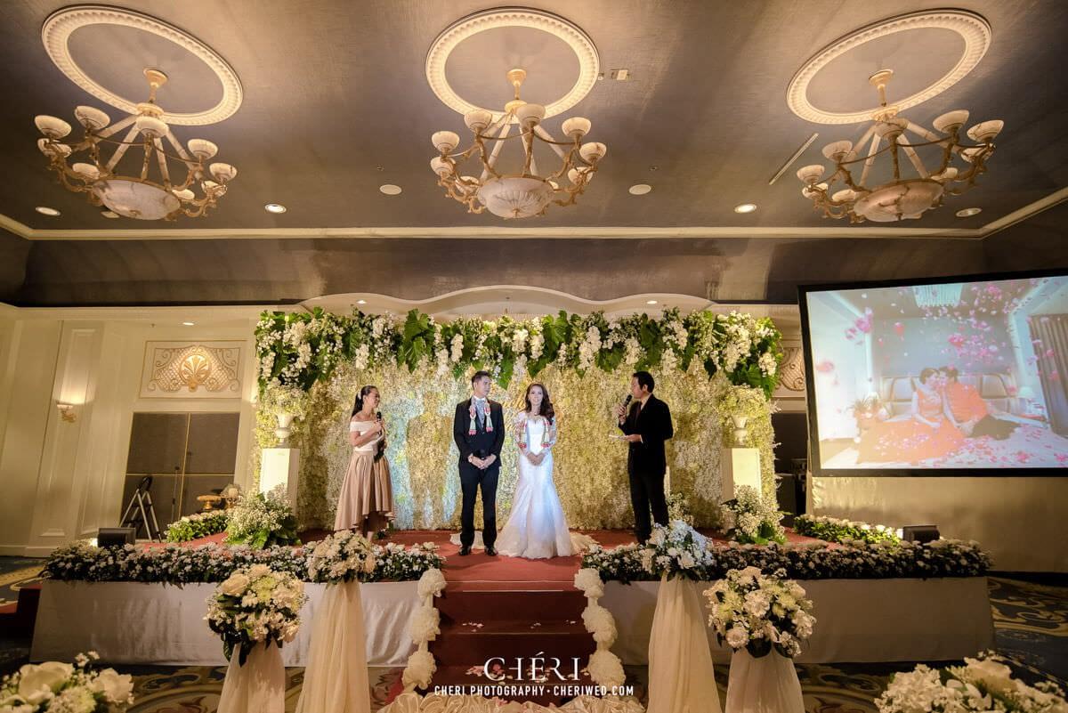 cheri wedding photography bell impact arena jupiter room 112 - Real Beautiful Wedding Reception at IMPACT Challenger Jupiter Function Rooms, Aunchisar and Woravit