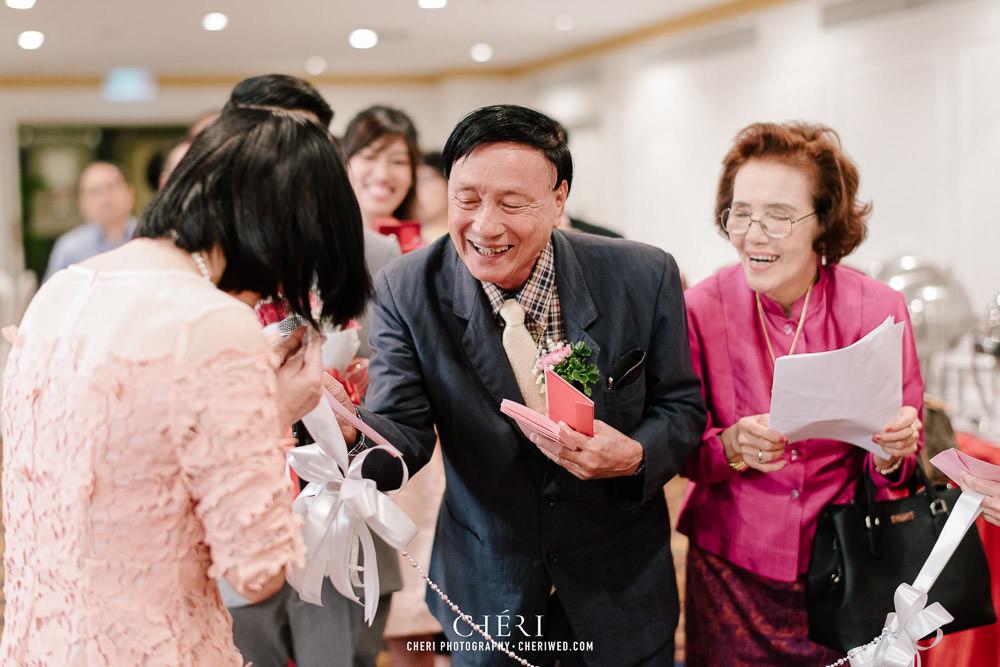 tawana bangkok hotel thai wedding ceremony 23