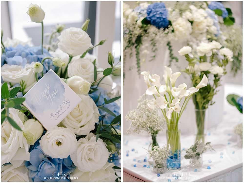 u sathorn bangkok wedding the luxurious wedding reception 35 - The Luxurious U Sathorn Bangkok Wedding Reception, Rattaya & Sukij
