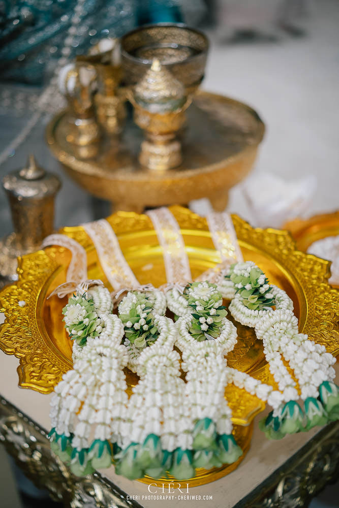 swissotel bangkok ratchada thai wedding ceremony 190