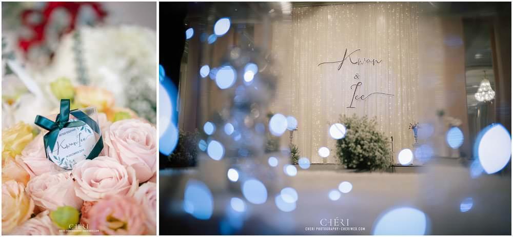 รีวิว งาน แต่งงาน งานเลี้ยงฉลองมงคลสมรส คุณขวัญ และคุณไอซ์ โรงแรมสวิสโซเทล กรุงเทพ รัชดา, Review Luxurious Wedding Reception at Swissotel Bangkok Ratchada, Kwan and Ice 08
