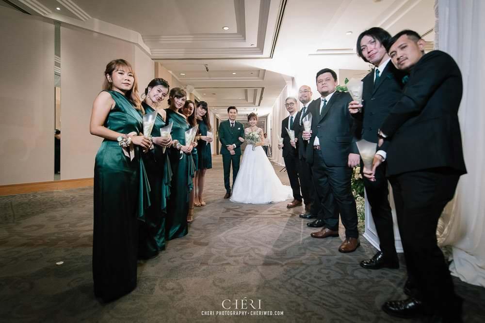 รีวิว งาน แต่งงาน งานเลี้ยงฉลองมงคลสมรส คุณขวัญ และคุณไอซ์ โรงแรมสวิสโซเทล กรุงเทพ รัชดา, Review Luxurious Wedding Reception at Swissotel Bangkok Ratchada, Kwan and Ice 94