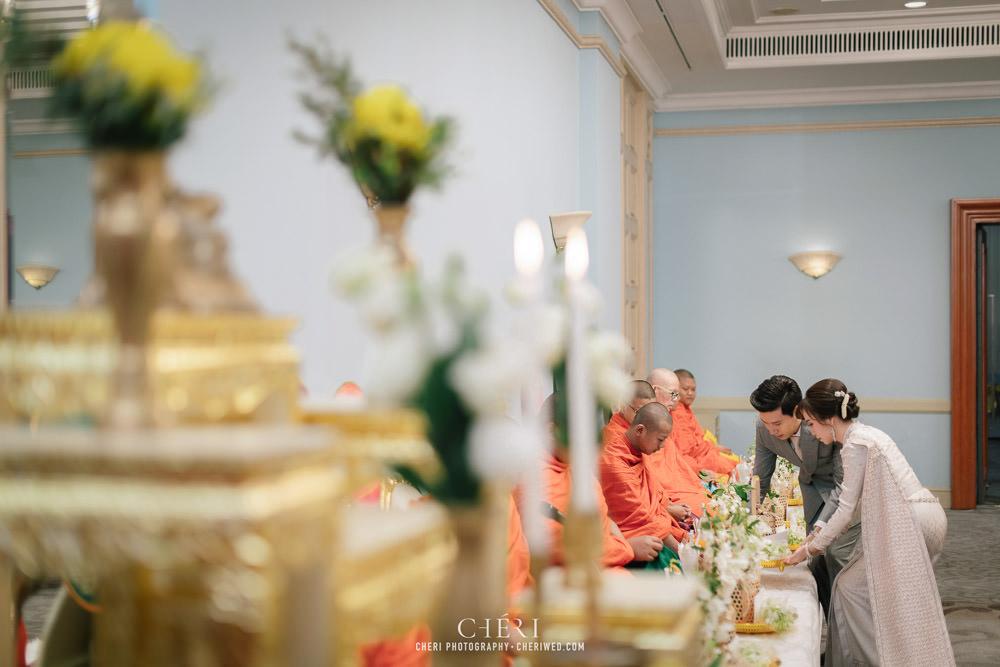 swissotel bangkok ratchada thai wedding ceremony 67
