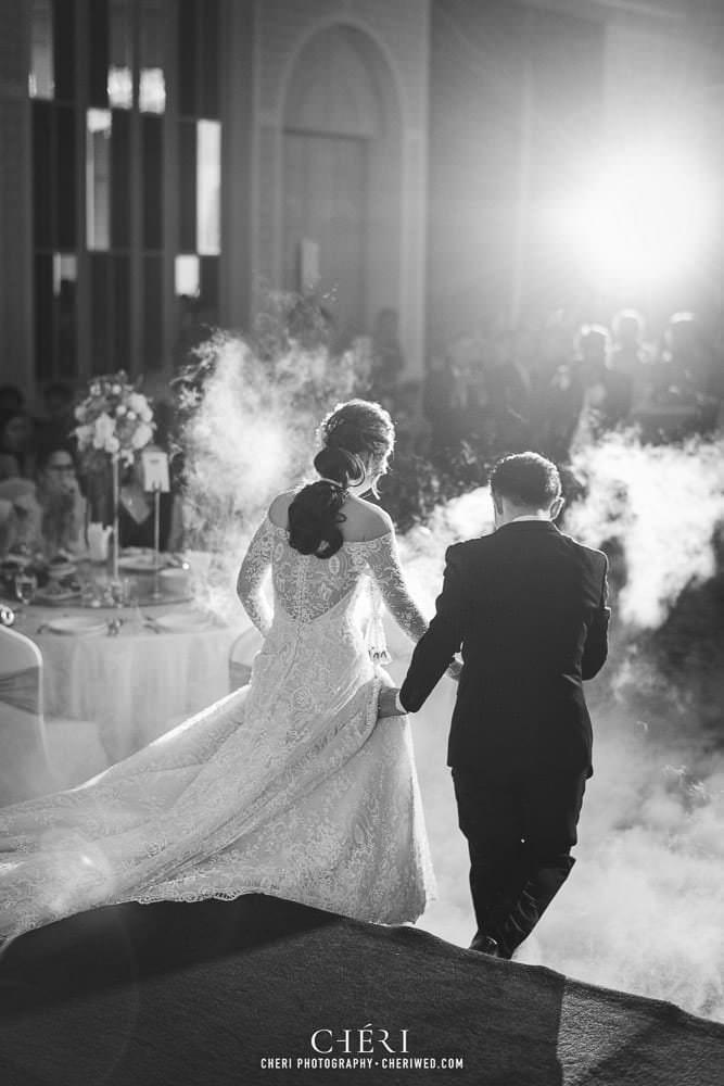 u sathorn bangkok wedding the luxurious wedding reception 173 - The Luxurious U Sathorn Bangkok Wedding Reception, Rattaya & Sukij