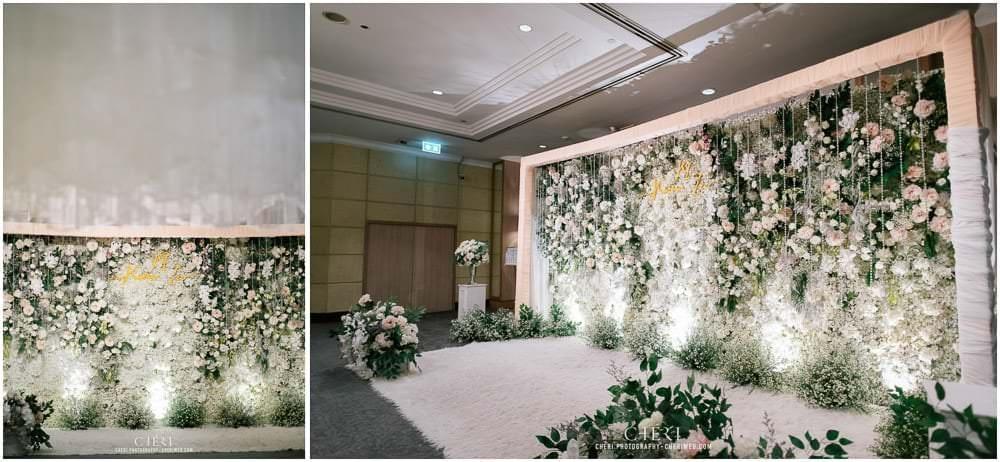 review luxurious wedding reception at swissotel bangkok ratchada 04 - รีวิว งาน แต่งงาน งานเลี้ยงฉลองมงคลสมรส คุณขวัญ และคุณไอซ์ โรงแรมสวิสโซเทล กรุงเทพ รัชดา, Review Luxurious Wedding Reception at Swissotel Bangkok Ratchada, Kwan and Ice