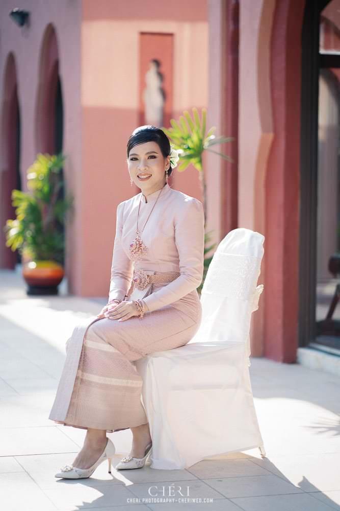 รวมภาพเจ้าสาวในชุดไทยจักรี ชุดไทยจักรพรรดิ 2020 - Beautiful Bride in Thai Traditional Wedding Dress extra 6