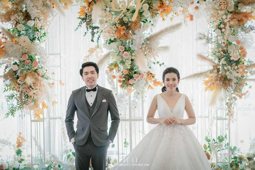 RuenPraKaiPetch wedding reception in bangkok cheri wedding 32 - งานฉลองมงคลสมรส แต่งงาน เรือนประกายเพชร เรือนไทยสไตล์โคโลเนียล คุณสุนิธี และคุณนัฐวุฒิ