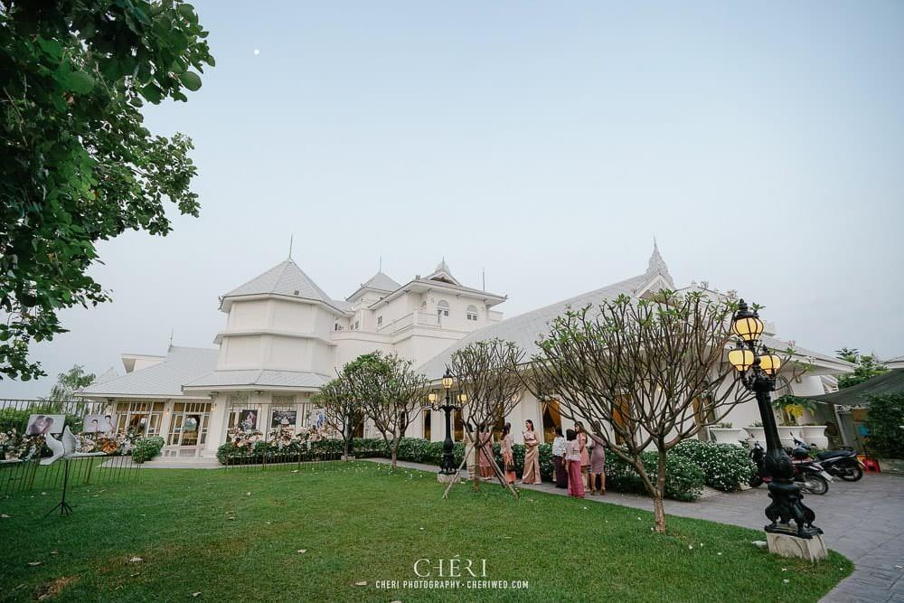 RuenPraKaiPetch wedding reception in bangkok cheri wedding 01 - งานฉลองมงคลสมรส แต่งงาน เรือนประกายเพชร เรือนไทยสไตล์โคโลเนียล คุณสุนิธี และคุณนัฐวุฒิ