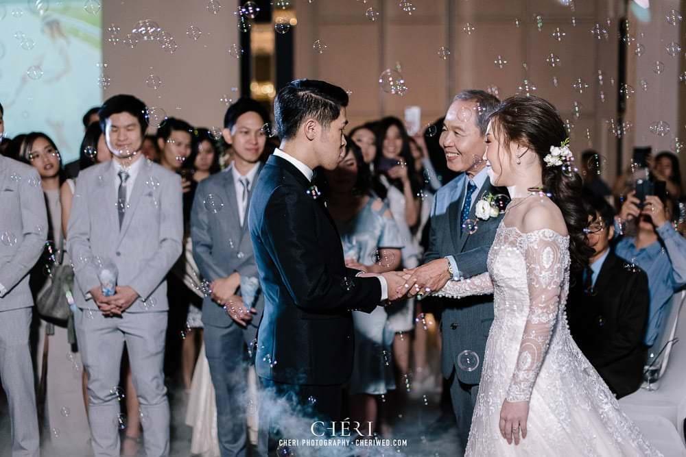 u sathorn bangkok wedding the luxurious wedding reception 126 - The Luxurious U Sathorn Bangkok Wedding Reception, Rattaya & Sukij