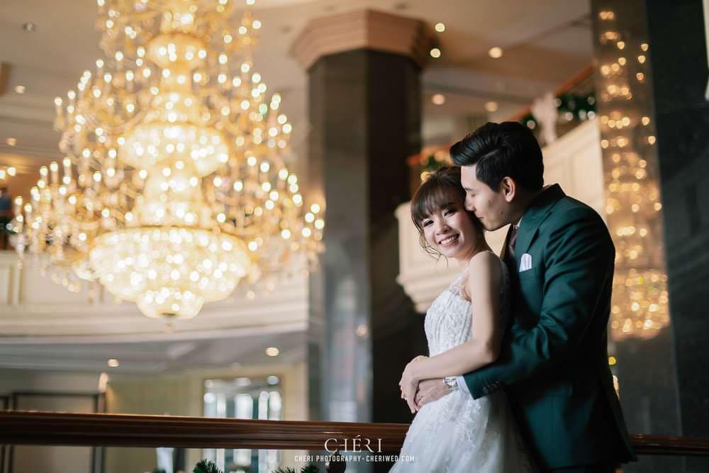 รีวิว งาน แต่งงาน งานเลี้ยงฉลองมงคลสมรส คุณขวัญ และคุณไอซ์ โรงแรมสวิสโซเทล กรุงเทพ รัชดา, Review Luxurious Wedding Reception at Swissotel Bangkok Ratchada, Kwan and Ice 218