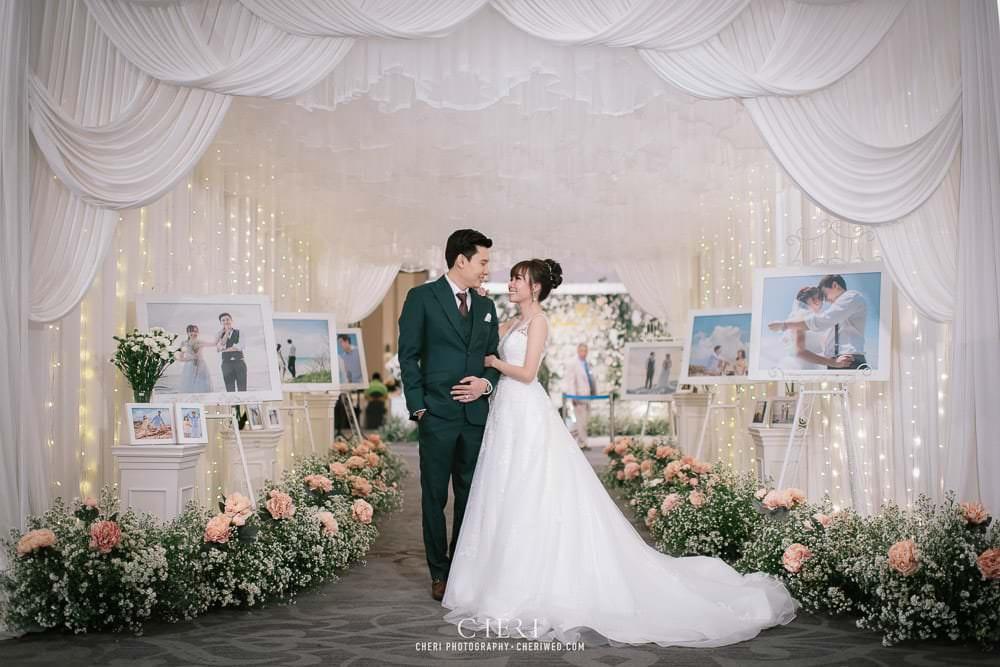รีวิว งาน แต่งงาน งานเลี้ยงฉลองมงคลสมรส คุณขวัญ และคุณไอซ์ โรงแรมสวิสโซเทล กรุงเทพ รัชดา, Review Luxurious Wedding Reception at Swissotel Bangkok Ratchada, Kwan and Ice 231