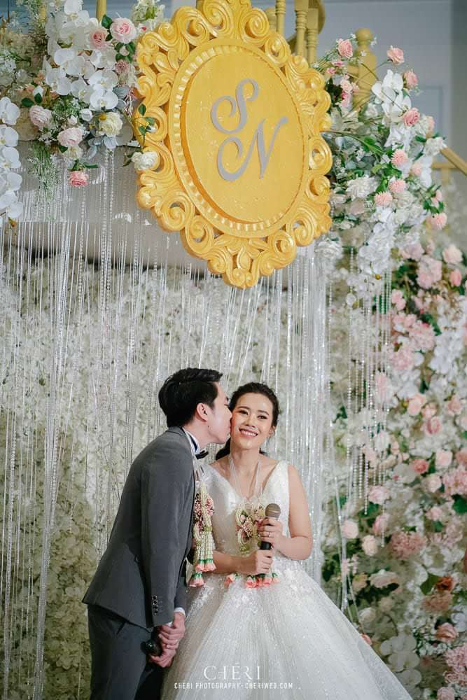 RuenPraKaiPetch wedding reception in bangkok cheri wedding 109 - งานฉลองมงคลสมรส แต่งงาน เรือนประกายเพชร เรือนไทยสไตล์โคโลเนียล คุณสุนิธี และคุณนัฐวุฒิ