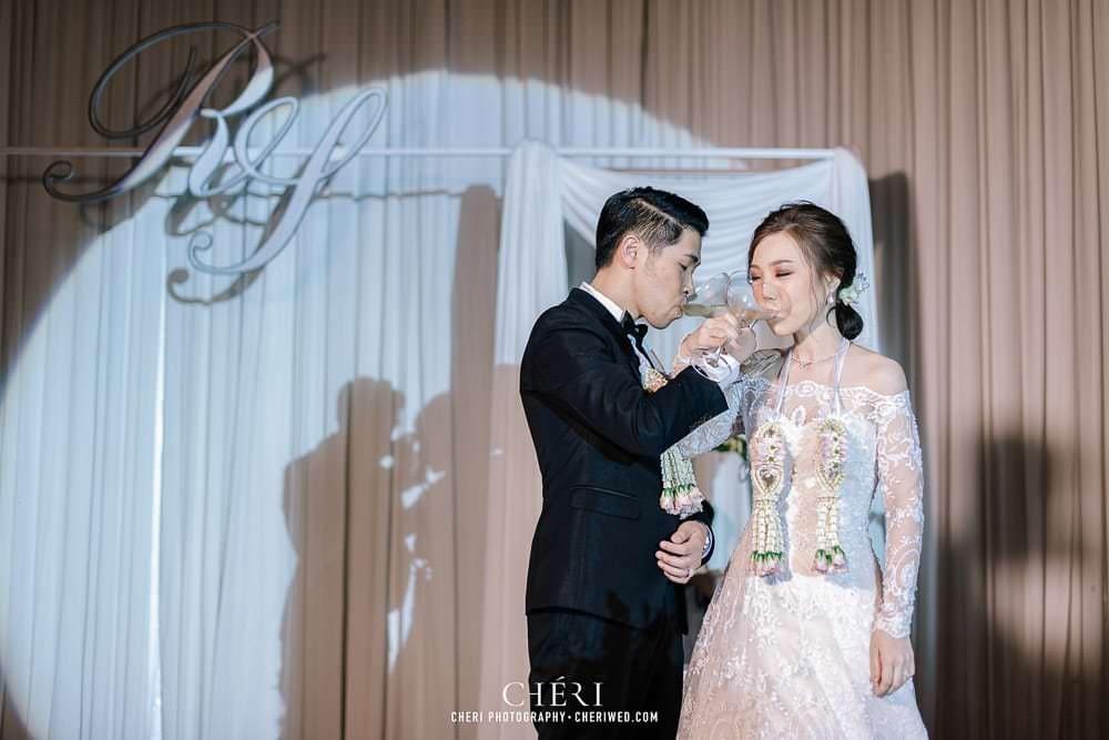 u sathorn bangkok wedding the luxurious wedding reception 170 - The Luxurious U Sathorn Bangkok Wedding Reception, Rattaya & Sukij