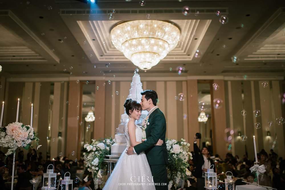 รีวิว งาน แต่งงาน งานเลี้ยงฉลองมงคลสมรส คุณขวัญ และคุณไอซ์ โรงแรมสวิสโซเทล กรุงเทพ รัชดา, Review Luxurious Wedding Reception at Swissotel Bangkok Ratchada, Kwan and Ice 155