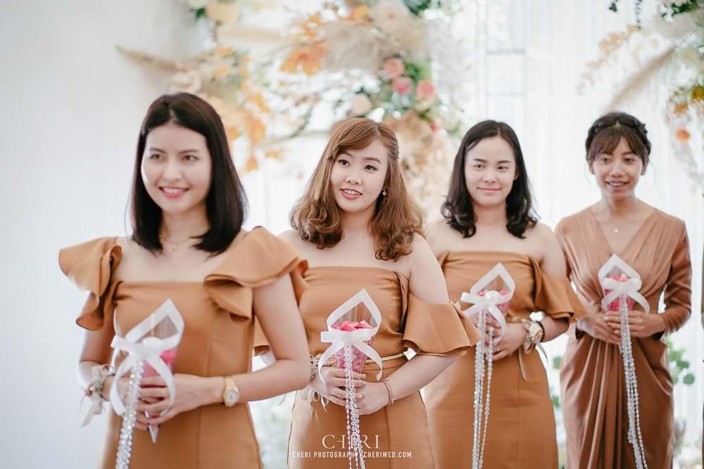 RuenPraKaiPetch wedding reception in bangkok cheri wedding 54 - งานฉลองมงคลสมรส แต่งงาน เรือนประกายเพชร เรือนไทยสไตล์โคโลเนียล คุณสุนิธี และคุณนัฐวุฒิ