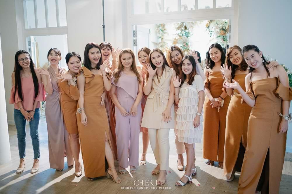 RuenPraKaiPetch wedding reception in bangkok cheri wedding 131 - งานฉลองมงคลสมรส แต่งงาน เรือนประกายเพชร เรือนไทยสไตล์โคโลเนียล คุณสุนิธี และคุณนัฐวุฒิ